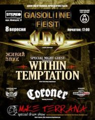 U.D.O.+%26+Within+Temptation