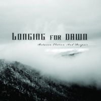 Longing+For+Dawn - Between+Elation+and+Despair (2009)