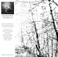 Agalloch - The+White+%28EP%29 (2008)