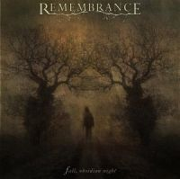 Remembrance - Fall%2C+Obsidian+Night (2010)