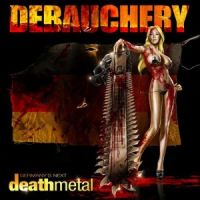Debauchery - Germanys+Next+Death+Metal (2011)