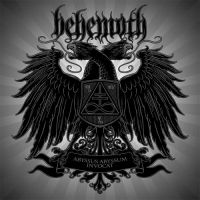 Behemoth - Abyssus+Abyssum+Invocat+%5BCompilation%5D (2011)