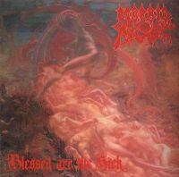 Morbid+Angel - Blessed+Are+the+Sick+%28Remastered%29 (2009)