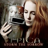 Epica - Storm+The+Sorrow+%28Single%29 (2012)