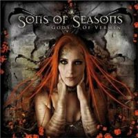 Sons+Of+Seasons - Gods+Of+Vermin (2009)