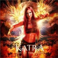 Katra - Out+Of+The+Ashes (2010)