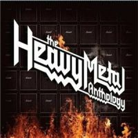 VA - The+Heavy+Metal+Anthology (2010)