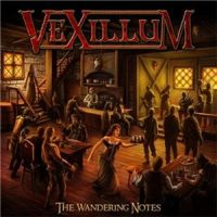 Vexillum - The+Wandering+Notes (2011)