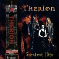 Therion++++ - Greatest+Hits++++ (2011)