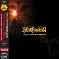 Blind+Guardian+++ - Greatest+Hits++l (2011)