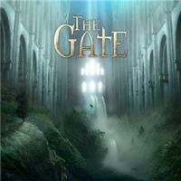 The+Gate++ - Earth+Cathedral++ (2011)