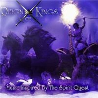 Reign+Of+Kings++ - Spirit+Quest++++ (2011)