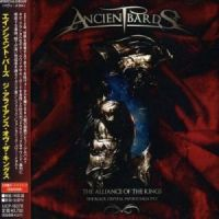 Ancient+Bards++ - The+Alliance+Of+The+Kings+%5BJapan+Edition%5D (2010)