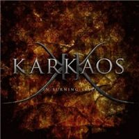Karkaos+++ - In+Burning+Skies+%5BEP%5D (2011)