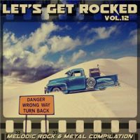 VA+++ - Let%27s+Get+Rocked+vol.12++ (2012)