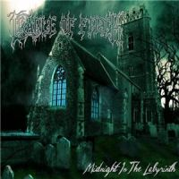 Cradle+Of+Filth++ - Midnight+In+The+Labyrinth (2012)