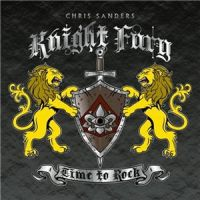 Knight+Fury+++++++ - Time+To+Rock+%5BJapanese+Edition%5D (2012)