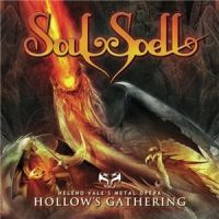 Soulspell++ - Hollow+s+Gathering (2012)