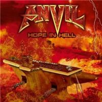 Anvil++++ - Hope+In+Hell+%5BLimited+Edition%5D (2013)