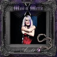 Maid+of+Mettle+++++ - Amulet+%5BEP%5D (2012)