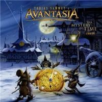 Avantasia+++ - The+Mystery+Of+Time+%5BLimited+Edition%5D+ (2013)