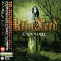 ReinXeed+++ - A+New+World+%5BJapanese+Edition%5D (2013)
