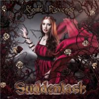Suddenlash+++++ - Soul%27s+Revenge (2013)