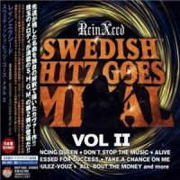 ReinXeed+++ - Swedish+Hitz+Goes+Metal.+Vol.2+%5BJapanese+Edition%5D (2013)