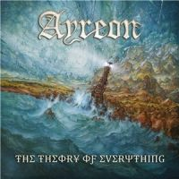 Ayreon+++ - The+Theory+of+Everything (2013)