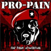 Pro-Pain++ - The+Final+Revolution+%5BDeluxe+Edition%5D (2013)