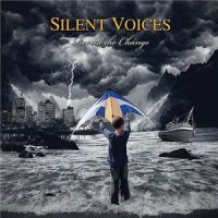Silent+Voices+++ - Reveal+The+Change (2013)