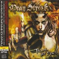 Mean+Streak+++ - Trial+By+Fire+%5BJapanese+Edition%5D (2013)