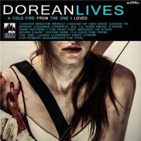 Dorean+Lives+++ - A+Cold+Fire+from+the+One+I+Loved (2013)