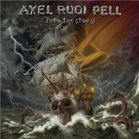 Axel+Rudi+Pell+++ - Into+the+Storm+%5BLimited+Edition%5D (2014)