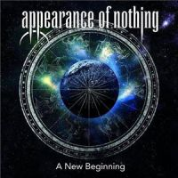 Appearance+Of+Nothing+++ - A+New+Beginning (2014)
