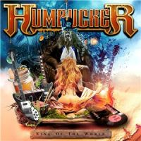 Humbucker+++ - King+Of+The+World (2014)