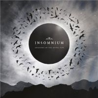 Insomnium+++ - Shadows+Of+The+Dying+Sun+%5BLimited+Edition%5D (2014)