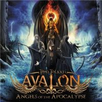 Timo+Tolkki%27s+Avalon+++ - Angels+Of+The+Apocalypse (2014)