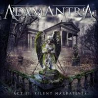 Adamantra++++ - Act+II%3A+Silent+Narratives (2014)