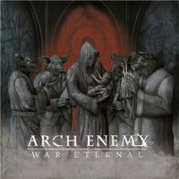 Arch+Enemy+++ - War+Eternal+%5BJapanese+Edition%5D (2014)