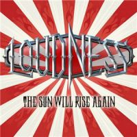 Loudness++ - The+Sun+Will+Rise+Again (2014)