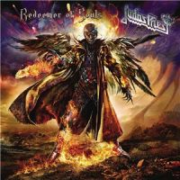 Judas+Priest++++ - Redeemer+Of+Souls (2014)