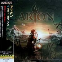 Arion+++ - Last+Of+Us+%5BJapanese+Edition%5D+ (2014)