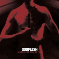 Godflesh++ - A+World+Lit+Only+By+Fire+%5BBonus+Edition%5D (2014)