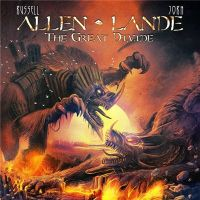 Allen+++Lande+++ - The+Great+Divide (2014)