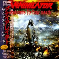 Annihilator++ - Welcome+To+Your+Death (2014)