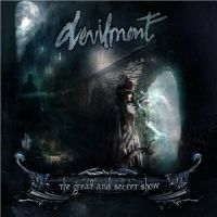 Devilment++++++ - The+Great+And+Secret+Show (2014)