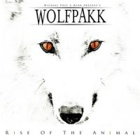 Wolfpakk+++ - Rise+of+the+Animal+ (2015)