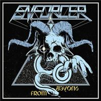 Enforcer++++ - From+Beyond (2015)