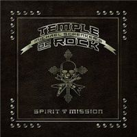Michael+Schenker%27s+Temple+Of+Rock++ - Spirit+on+a+Mission (2015)